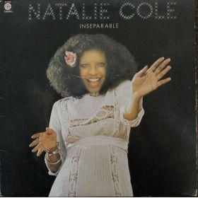 Natalie Cole - Inseparable (1975, Vinyl)