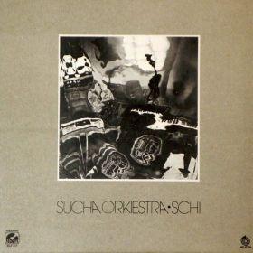 Sucha Orkiestra - Schi (1987, Vinyl)