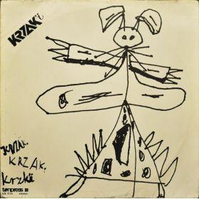 Krzak - Krzaki (1983, Vinyl)