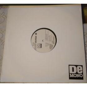 De Mono - Kochać Inaczej (1989, Vinyl)