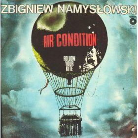 Zbigniew Namysłowski Air Condition - Follow Your Kite (1980, Vinyl)