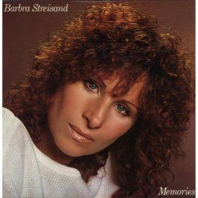 Barbra Streisand - Memories (1985, Vinyl)