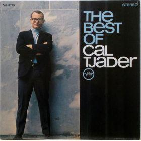 Cal Tjader - The Best Of Cal Tjader (1967, Vinyl)