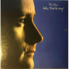Phil Collins - Hello, I Must Be Going! (Gatefold Sleeve, Vinyl)