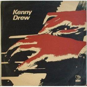 Kenny Drew - Kenny Drew (1979, Vinyl)