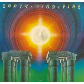 Earth, Wind & Fire - I Am (1979, Terre Haute Pressing, Gatefold, Vinyl)