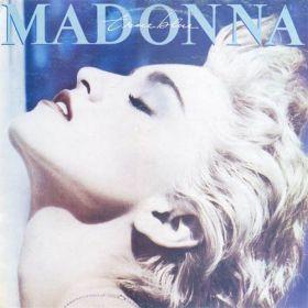 Madonna - True Blue (1988, Vinyl)