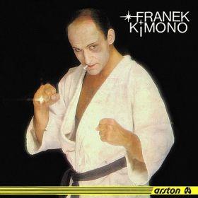 Franek Kimono - Franek Kimono (1984, Vinyl)