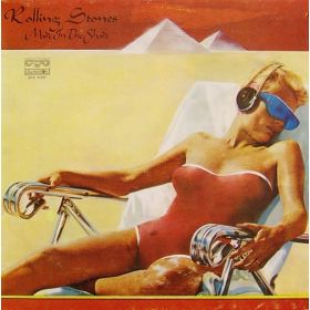 The Rolling Stones - Made In The Shade (1985, Vinyl)