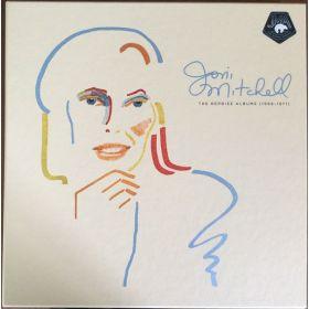 Joni Mitchell - The Reprise Albums (1968-1971) (2021, 180g, Optimal, Vinyl)