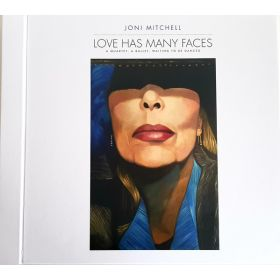 Joni Mitchell - Love Has Many Faces (A Quartet, A Ballet, Waiting To Be Danced) (2018, 180gr, Vinyl)