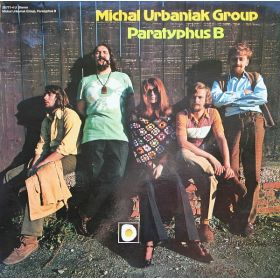 Michal Urbaniaks Group - Paratyphus B (1973, Vinyl)