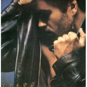 George Michael - Faith (1988, Vinyl)