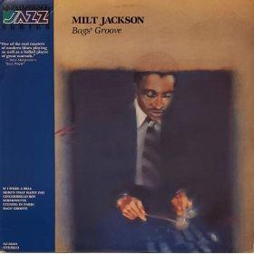 Milt Jackson - Bags Groove (1979, Vinyl)