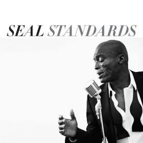 Seal - Standards (2017, Vinyl)