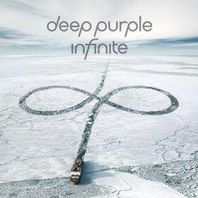 Deep Purple - Infinite (2017, Box Set)