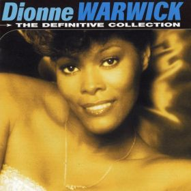 Dionne Warwick - The Definitive Collection (1999, CD)