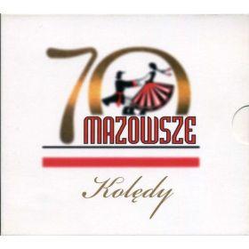 Mazowsze - Kolędy (2017, CD)