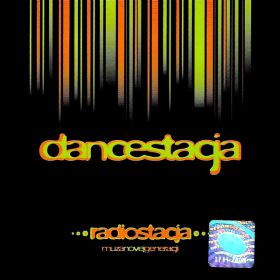 Various - Dancestacja (2004, CD)