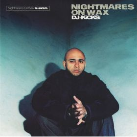 Nightmares On Wax - DJ-Kicks (2000, CD)