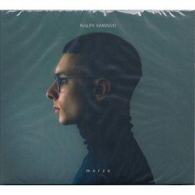 Ralph Kaminski - Morze (2016, Digipack, CD)
