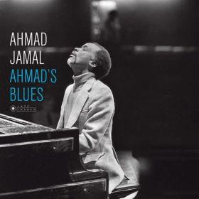 Ahmad Jamal - Ahmads Blues (2017, 180 Gram, Vinyl)
