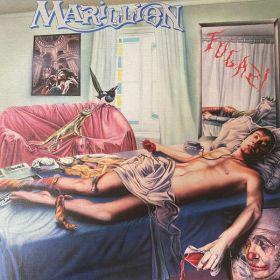 Marillion - Fugazi (2021, Box Set)