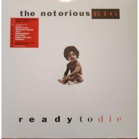 Notorious B.I.G. - Ready To Die (2021, Vinyl)