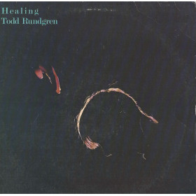Todd Rundgren – Healing