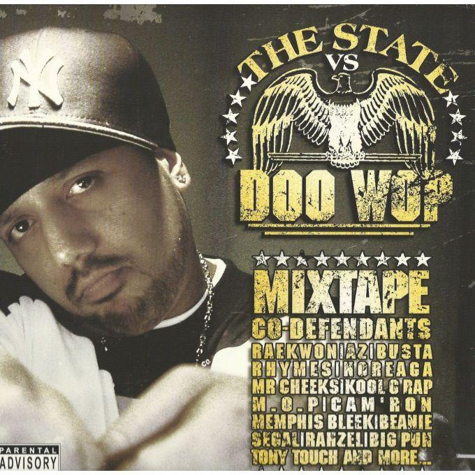 Doo Wop – The State Vs. Doo Wop
