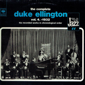 Duke Ellington ‎– The Complete Duke Ellington Vol.7 1936-1937