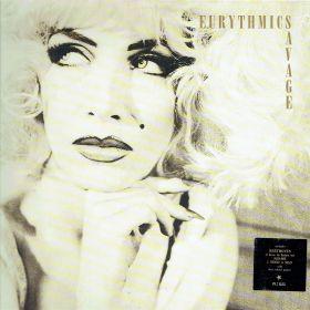 Eurythmics – Savage