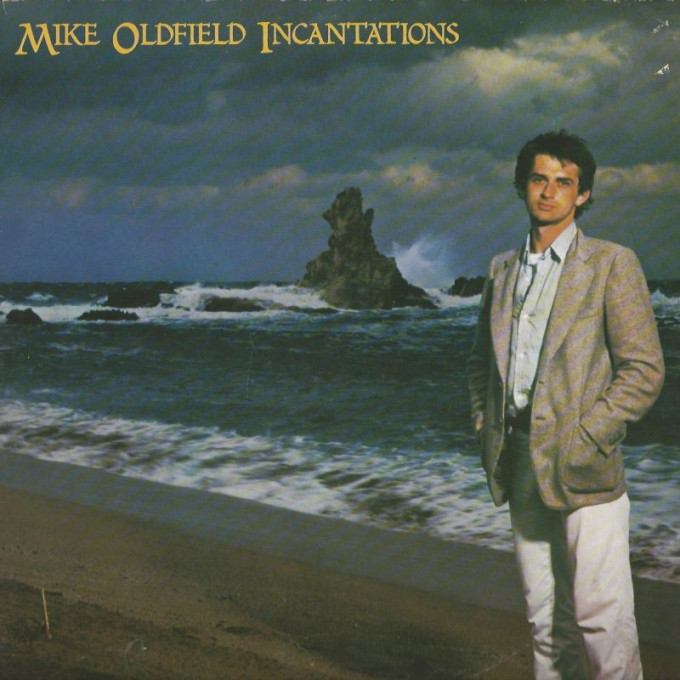 Mike Oldfield – Incantations