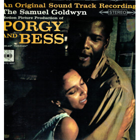 Samuel Goldwyn ‎– Porgy And Bess