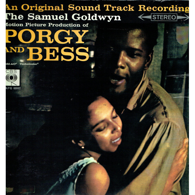 Samuel Goldwyn – Porgy And Bess
