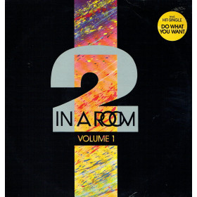 2 In A Room ‎– The Album Vol. 1