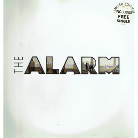 The Alarm ‎– Change