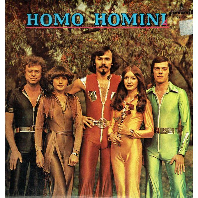 Homo Homini – Homo Homini 4