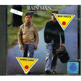 Rain Man (Original Motion Picture Soundtrack) (CD)