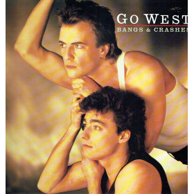 Go West ‎– Bangs & Crashes