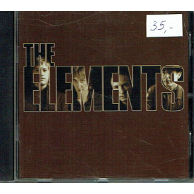 The Elements – The Elements (CD)