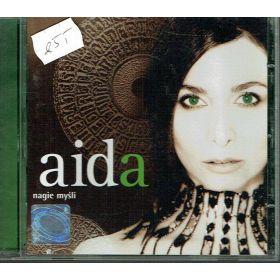 Aida – Nagie Myśli  (CD)