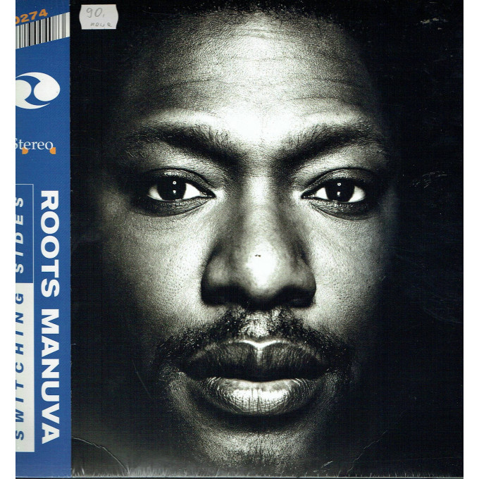 Roots Manuva – Switching Sides