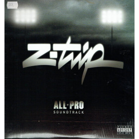 Z-Trip ‎– All Pro Soundtrack