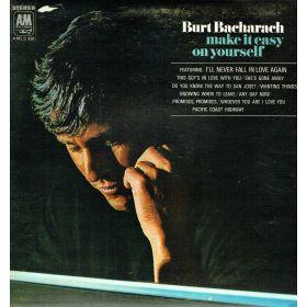Burt Bacharach – Make It Easy On Yourself