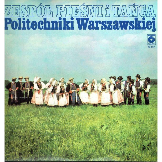 Zespół Pieśni I Tańca Politechniki Warszawskiej – Zespół Pieśni I Tańca Politechniki Warszawskiej