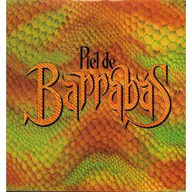 Barrabas – Piel De Barrabas