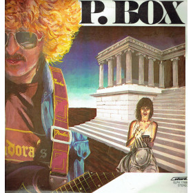 Pandora's Box – P. Box