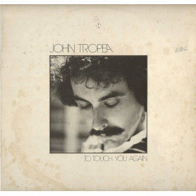 John Tropea – To Touch You Again