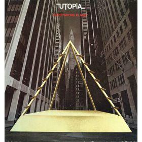 Utopia – Oops! Wrong Planet
